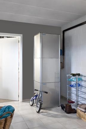 pompe chaleur air eau dec energies expert nergies. Black Bedroom Furniture Sets. Home Design Ideas